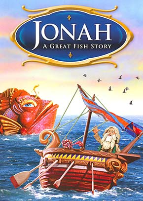 Jonah: A Great Fish Story