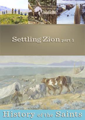 Settling Zion part 1