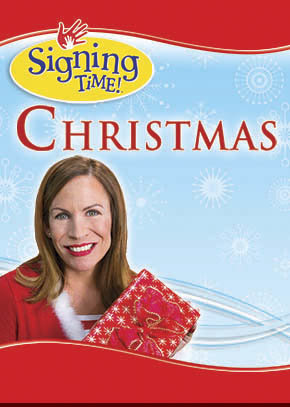 Signing Time Christmas
