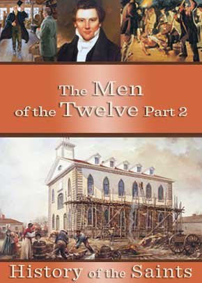 The Men of the Twelve Part 2