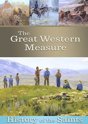 The Great Western Measure