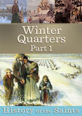 Winter Quarters Part 1