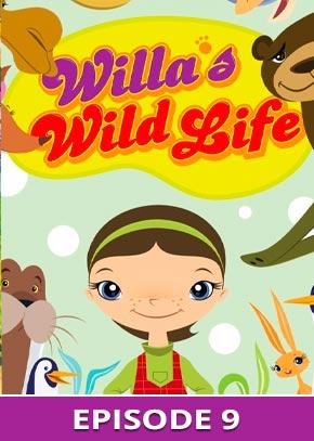 Willa's Wild Life S-1 Ep 9