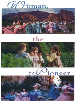 Woman, the Pioneer