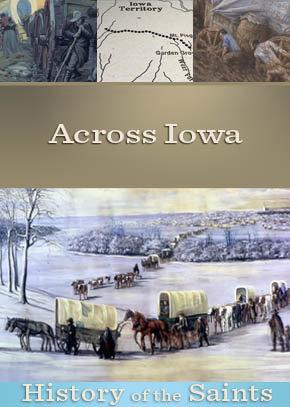 Across Iowa