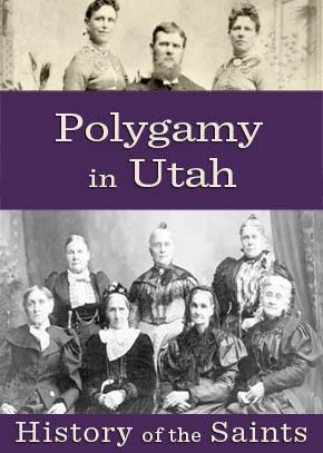 Polygamy in Utah