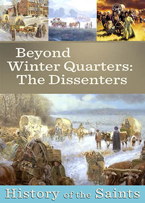 Beyond Winter Quarters: The Dissenters