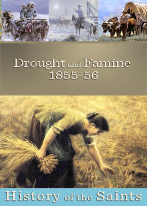 Drought and Famine 1855-56