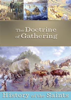 The Doctrine of Gathering