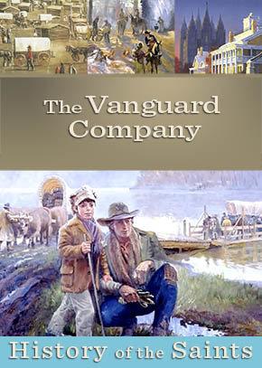 The Vanguard Company: Preparing to Depart