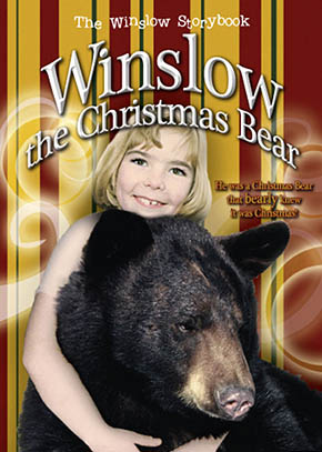 Winslow, The Christmas Bear