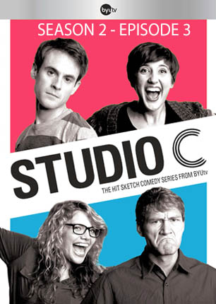 Studio C S-2 Episode 3