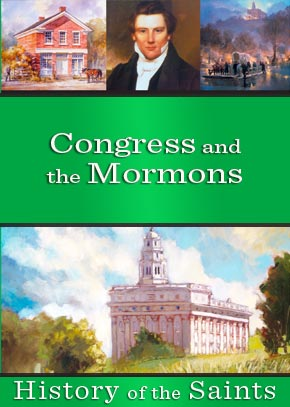 Congress and the Mormons