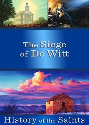 The Siege of De Witt