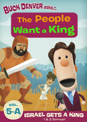 The People Want a King