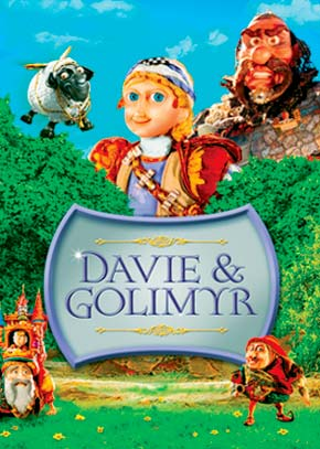 Davie and Golimyr