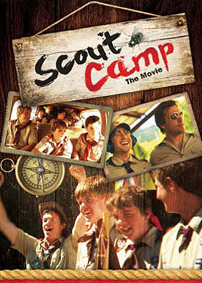 Scout Camp The Movie