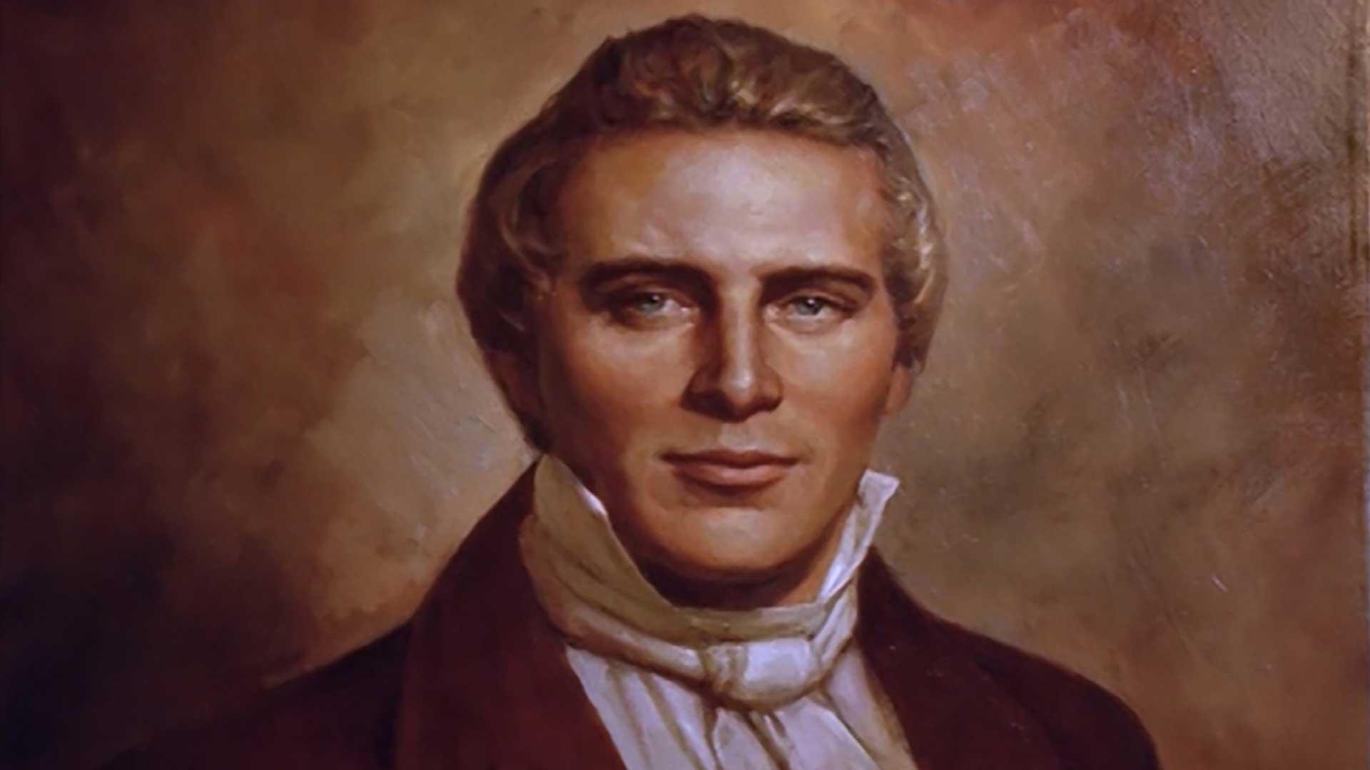 American Prophet: The Story of Joseph Smith
