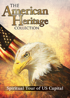 American Heritage Collection S-1 Ep 8: Spiritual Tour of US Capitol