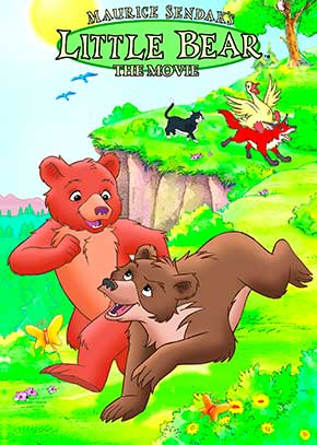 Little Bear The Movie