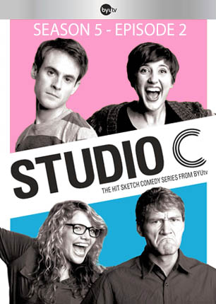 Studio C S-5 Episode 2