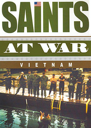 Saints at War: Vietnam