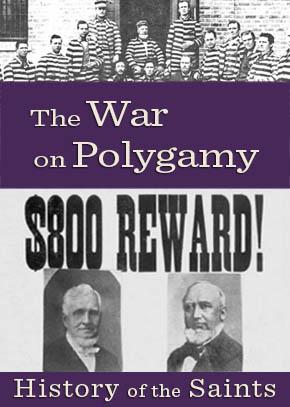 The War on Polygamy