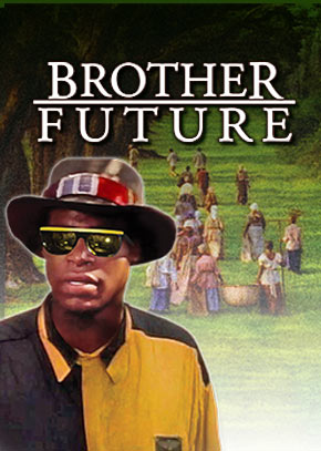 Brother Future