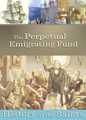 The Perpetual Emigrating Fund