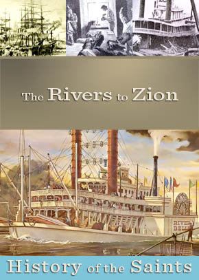 The Rivers to Zion