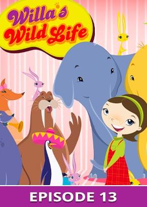 Willa's Wild Life S-2 Ep 13
