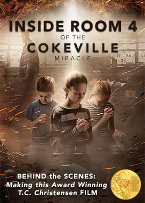 Inside Room 4 of The Cokeville Miracle