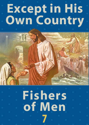 Except in His Own Country • Fishers of Men