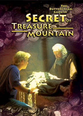 The Buttercream Gang: Secret of Treasure Mountain