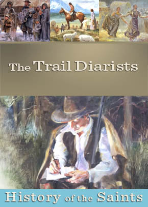 The Trail Diarists