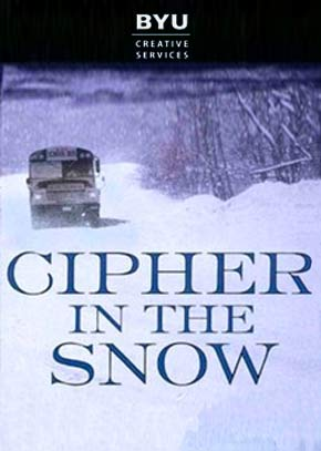 Cipher in the Snow