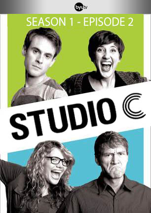 Studio C S-1 Episode 2