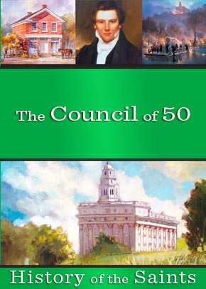 The Council of 50