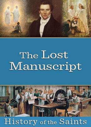 Lost Manuscript