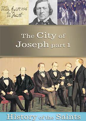 City of Joseph part 1