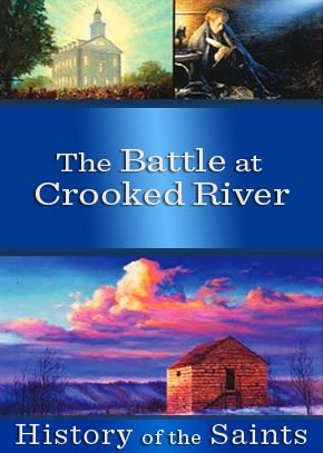 The Battle at Crooked River