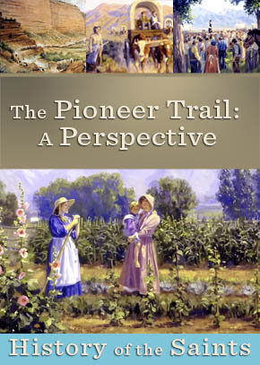 The Pioneer Trail: A Perspective