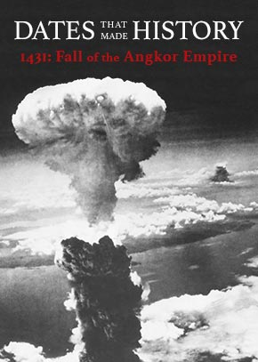 1431: Fall of the Angkor Empire