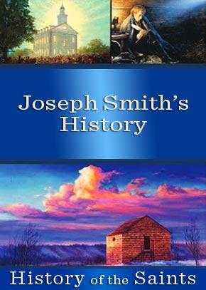 Joseph Smith's History