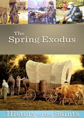 The Spring Exodus