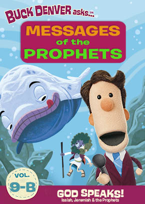 Messages of the Prophets