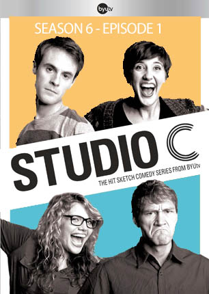 Studio C S-6 Episode 1