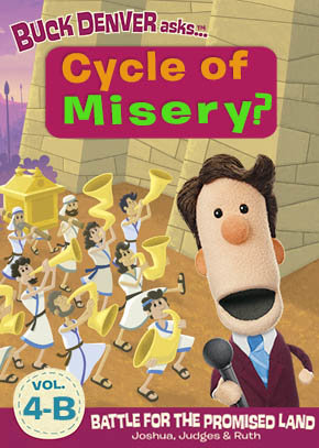 Cycle of Misery