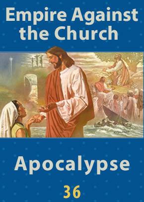 Empire Against the Church • Apocalypse