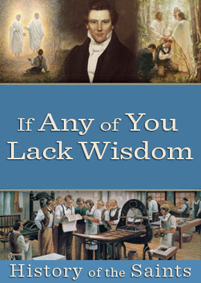 If Any of You Lack Wisdom